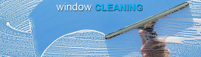 Commercial Window Cleaners in Manchester